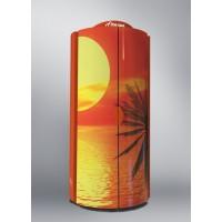 """Коллагенарий """"Fire-Sun Collagen 48*180"""" вертикальный"""
