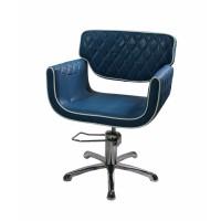 Парикмахерское кресло «Имидж» с кантом